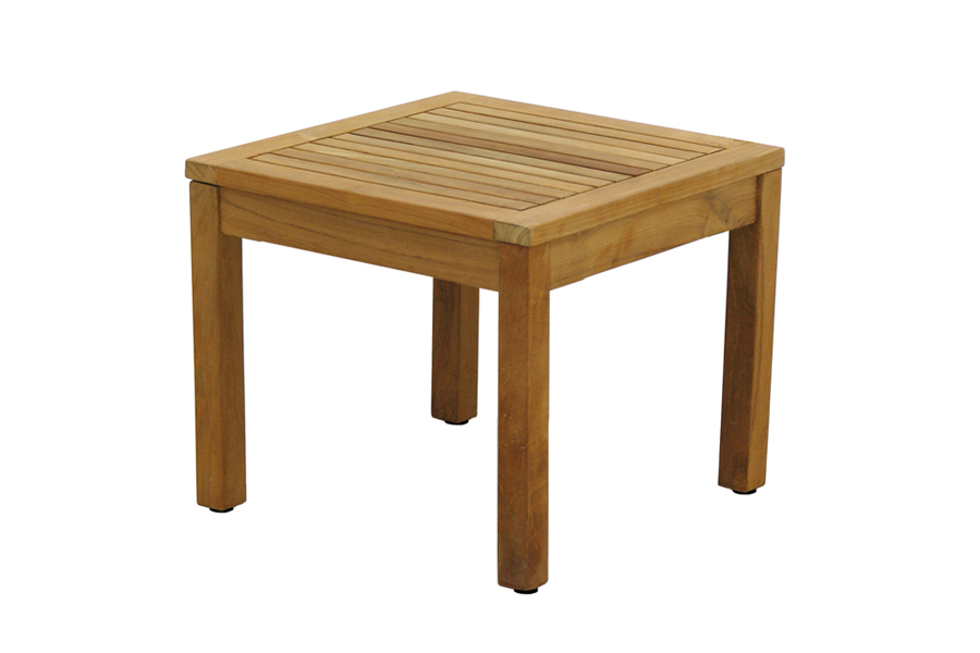 "Sydney Square 20"" Side Table"