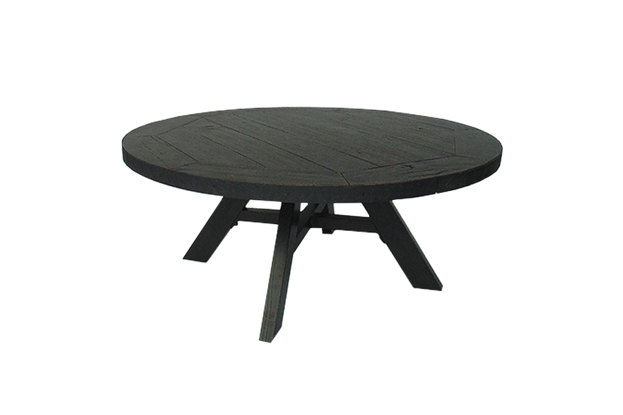 "West Lake 42"" Round Coffee Table"