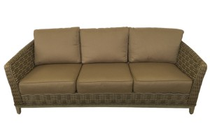 Catalina Brown Couch 971271
