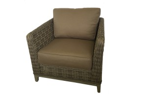 Catalina Brown Lounge Chair 971231