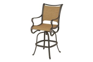 Central Park Swivel Park Stool 062351065928
