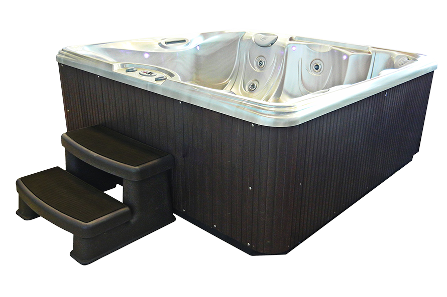HotSpring Hot Spot Propel 5 Person Hot Tub