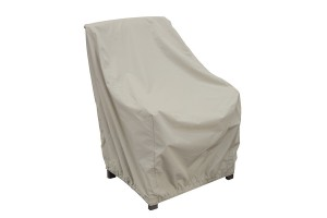 "Lounge Chair Cover 35"" x 35"" x 35"" CP211"