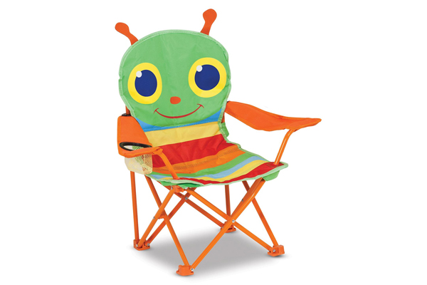 Happy Giddy Outdoor Chair