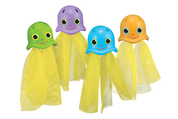 Melissa and Doug Jolly Jellyfish Sinkers 6656