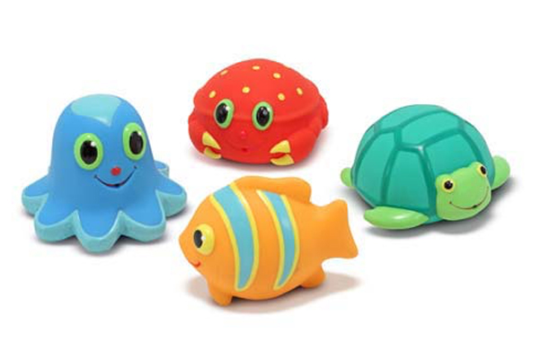 Melissa and Doug Seaside Squirters 6435