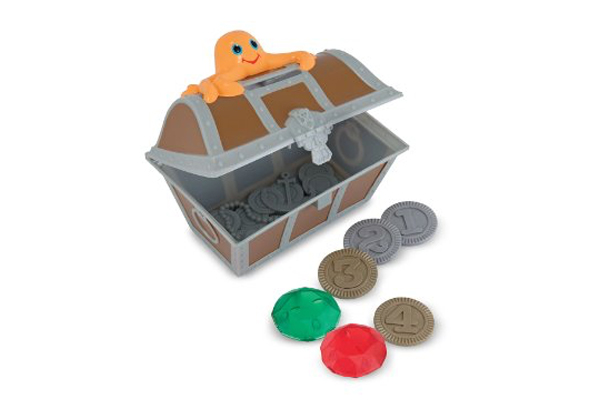 Melissa and Doug Undersea Treasure Hunt 6672