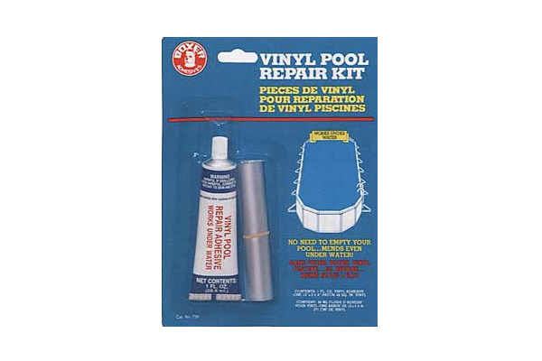 Vinyl Pool Repair Kit 760