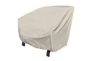 "XL Club Chair Cover 43 x 42"" x 43"" CP241"