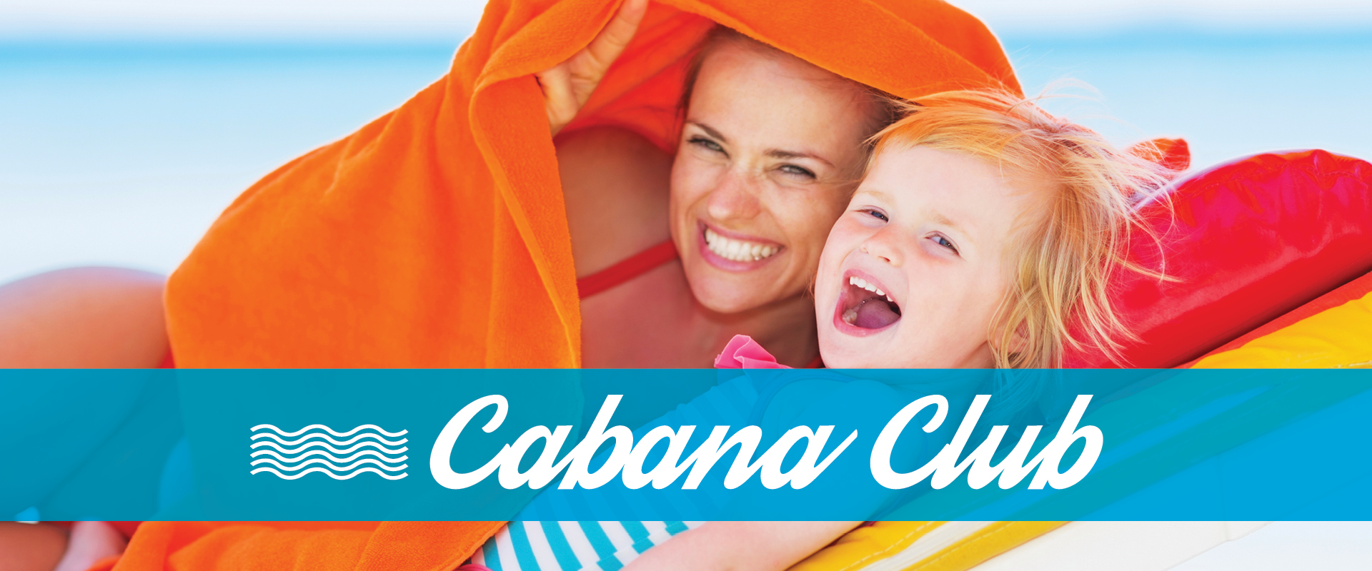 Cabana Club Pioneer Family Pools