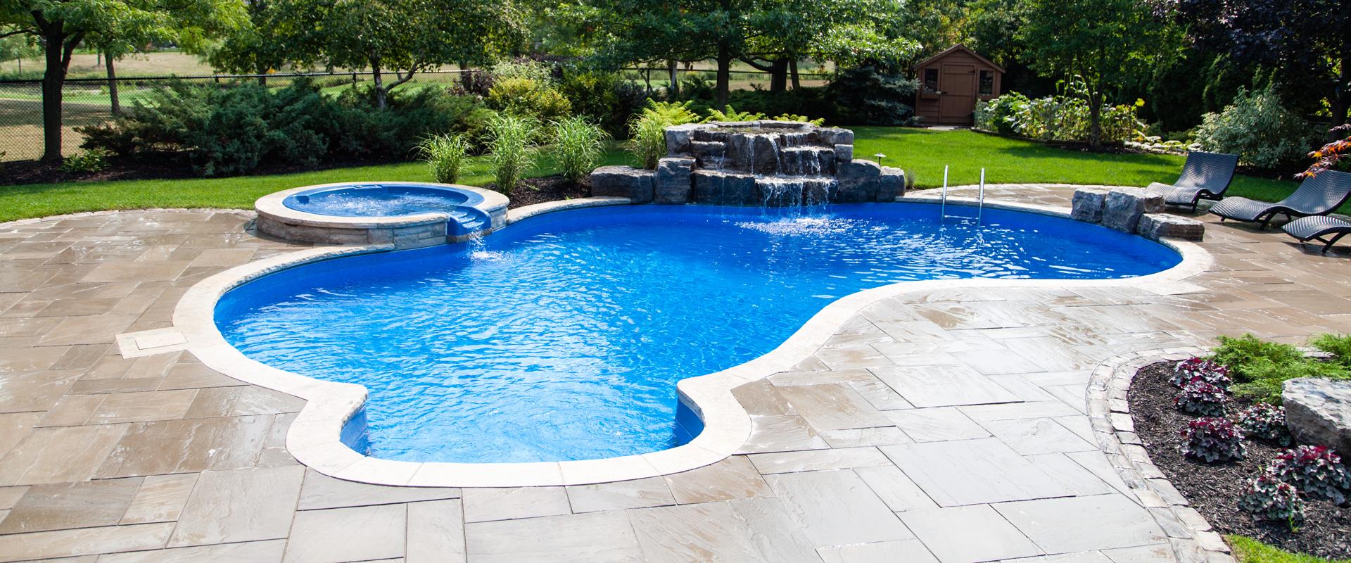 Swimming Pool Liners Pioneer Family Pools