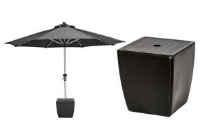 Sofun Umbrella Stand SOFUNSTANDBLK