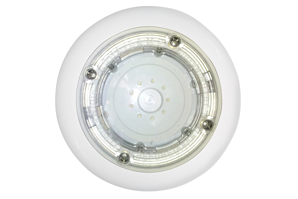 Aqua Lamp White LED Light