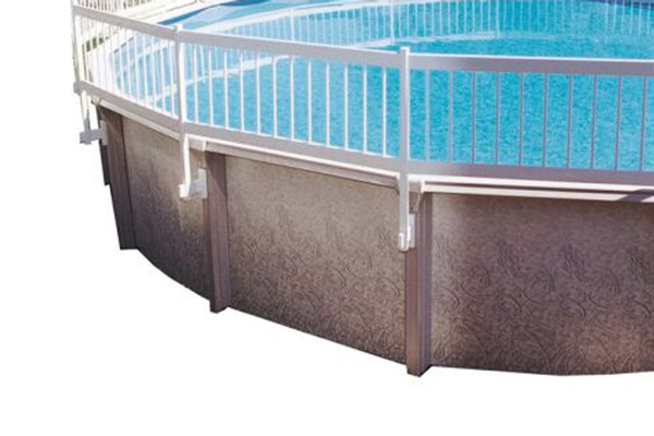 GLI Above Ground Pool Fencing