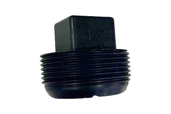ABS Threaded Plug
