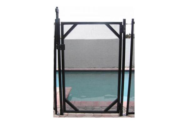 GLI 4' Removable Fence Gate Kit