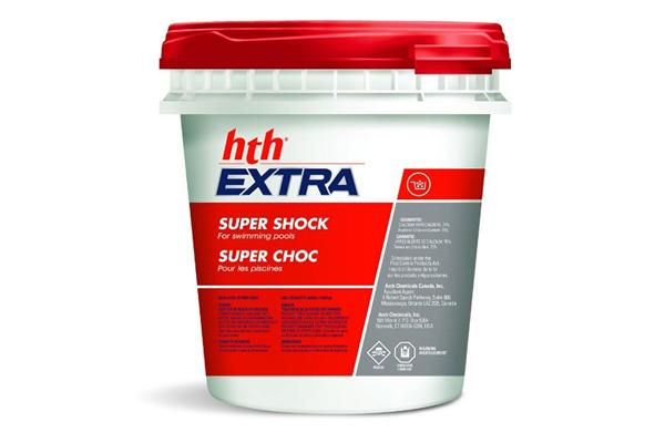 HTH Extra Super Shock