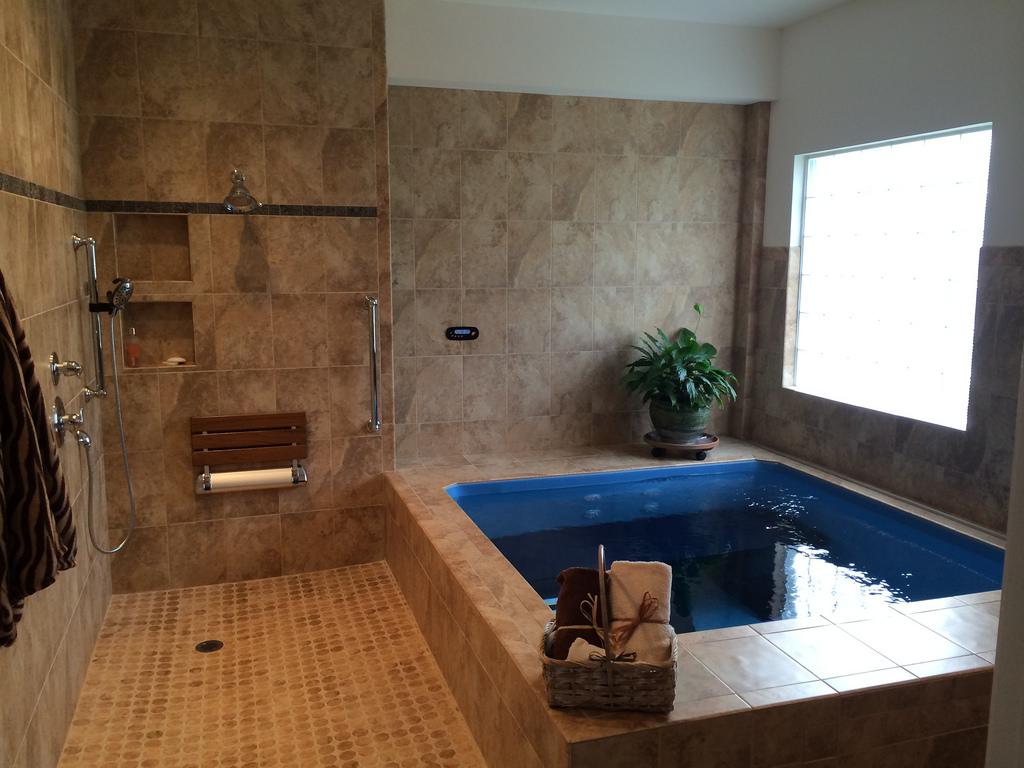 The Waterwell- Endless Pools- Pioneer Family Pools - Endless Pools
