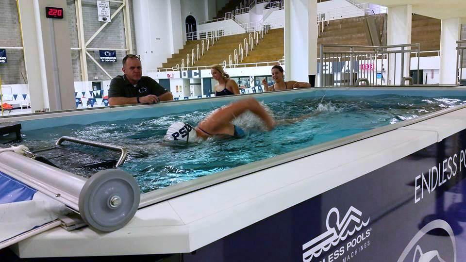 Elite Pools - Endless Pools - Pioneer Family Pools - Endless Pools