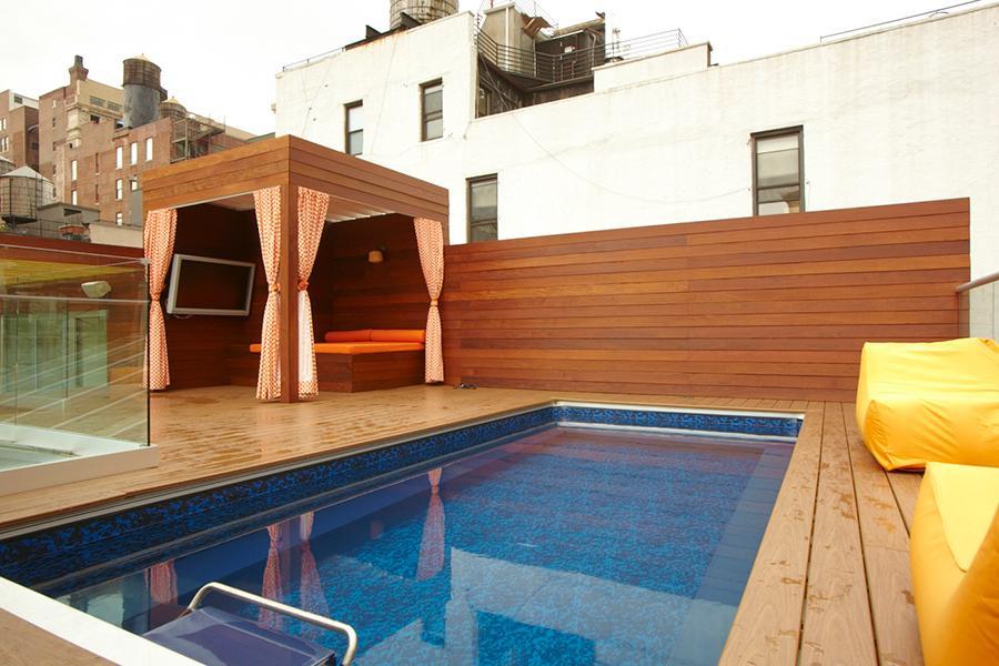 High Performance- Endless Pools - Pioneer Family Pools - Endless Pools