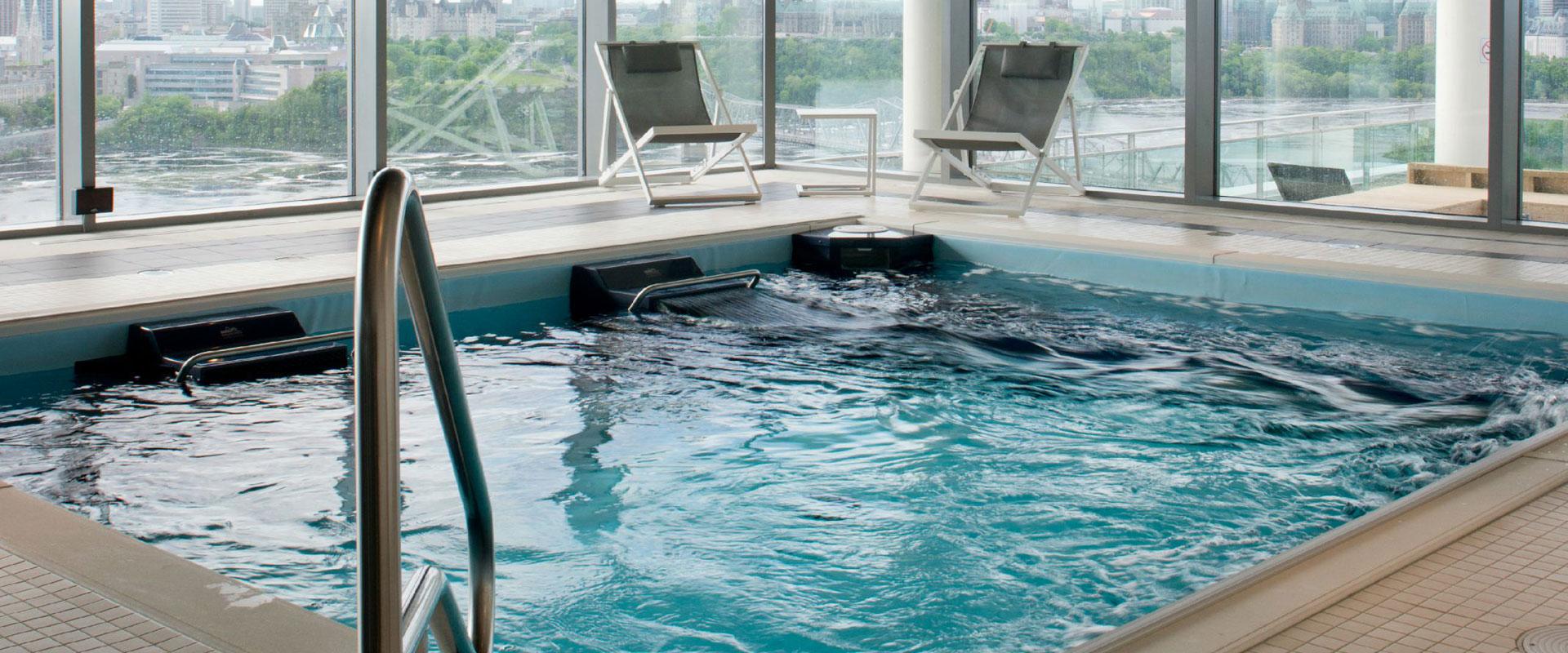 Dual-Propulsion Pools