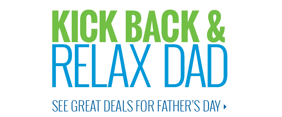 Kick Back Amp Relax Dad Pioneer Family Pools