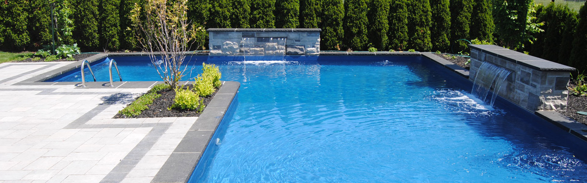 How to choose a swimming pool liner pioneer family pools for Inground pool prices installed