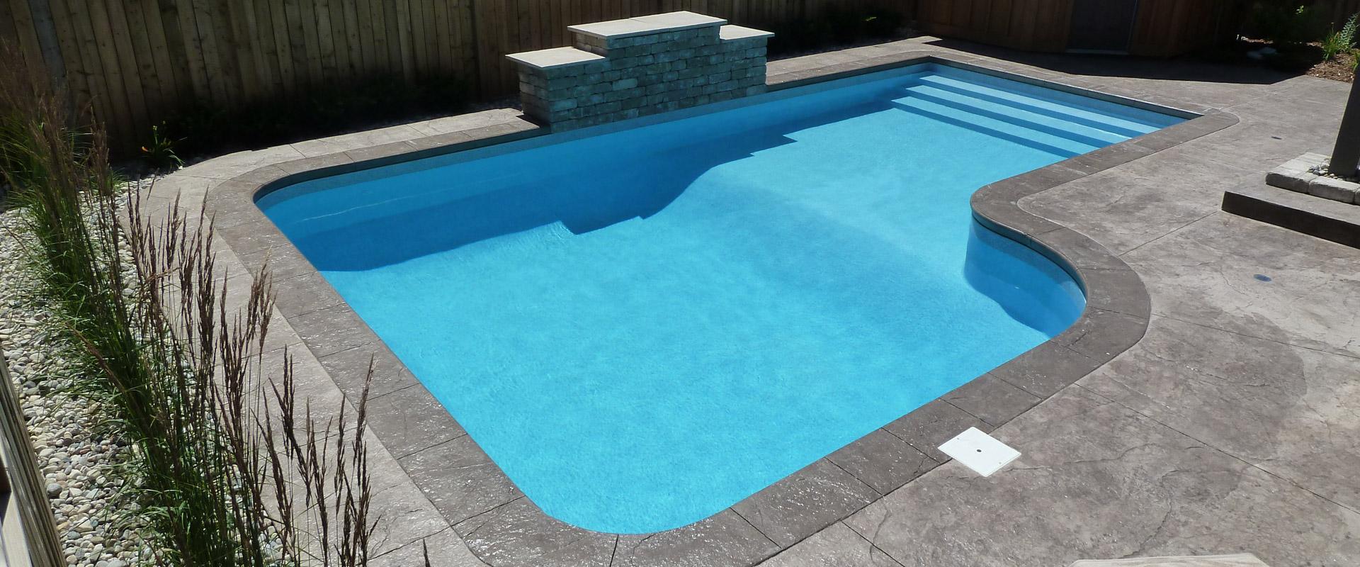 The Craigs Inground Pool Showcase Pioneer Family Pools