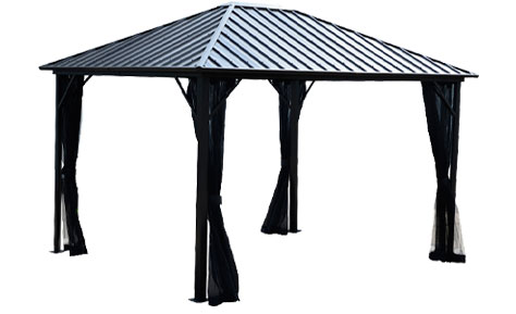 brunello gazebo