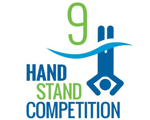 hand-stand