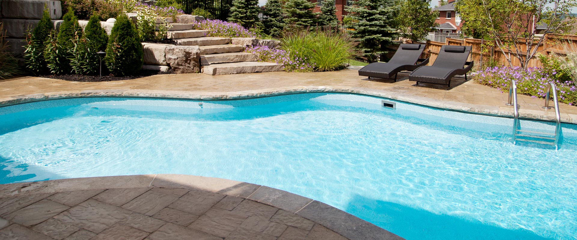 Book Your Pool Installation In The Fall Pioneer Family Pools