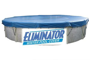 Eliminator Cover – Oval