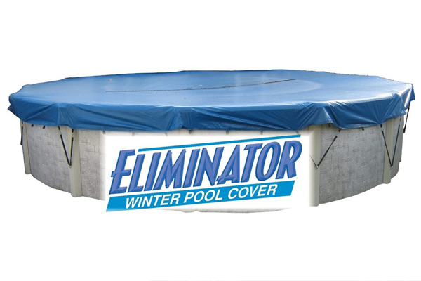 Arctic Blue Eliminator Cover