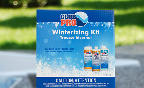 club pro winterizing kit