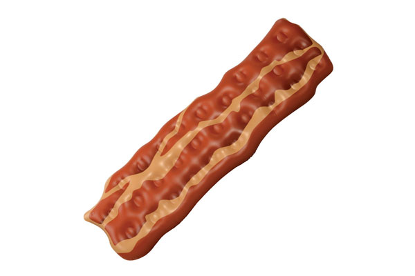 Bacon 91″ Float