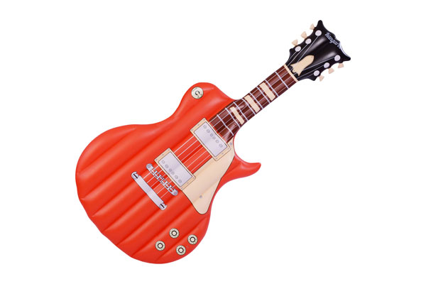 Electric Guitar Float