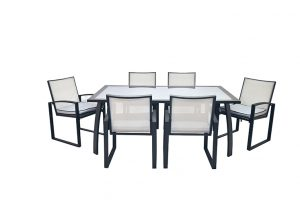 Venus Dining Collection