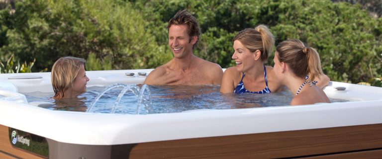 Hot Tub and Spa Design Inspiration