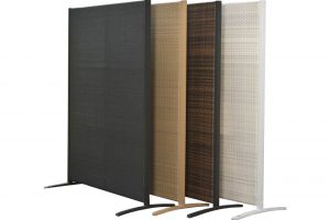 Outdoor Patio Furniture - Privacy Screens