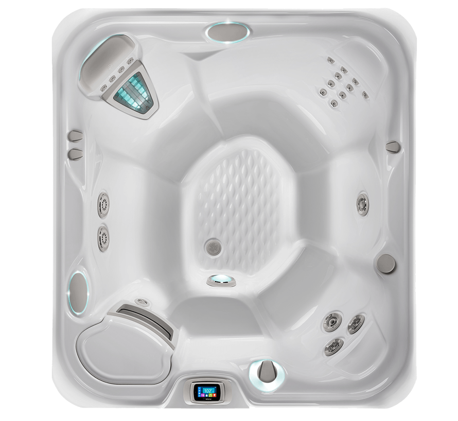 Prodigy Highlife Hot Tub
