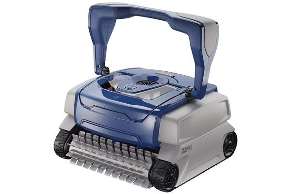 Polaris 8050 Robotic Track Cleaner