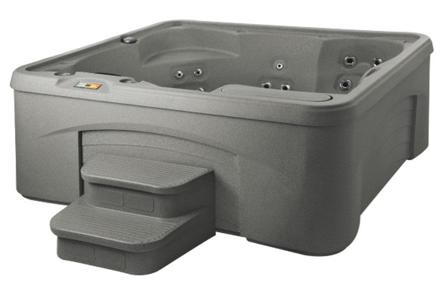 Fantasy Spa Plug N Play Entice 5 Person Hot Tub