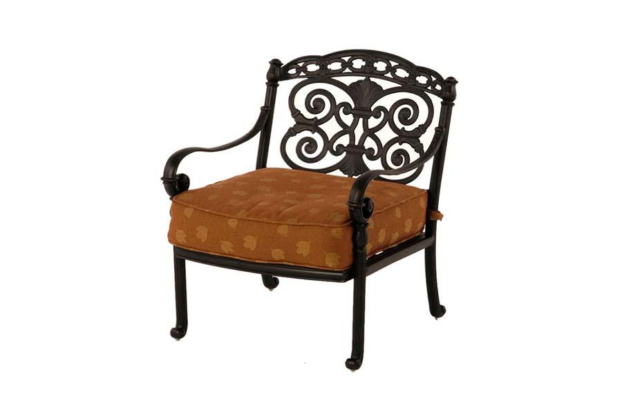 Sienna Lounge Chair