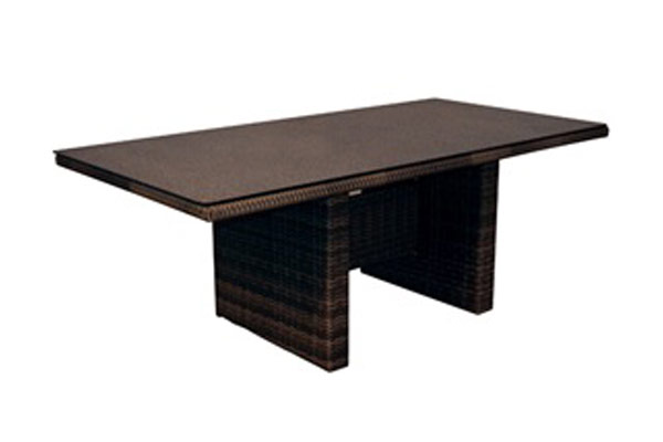 "Rectangle Dining Table 39"" x 78"""