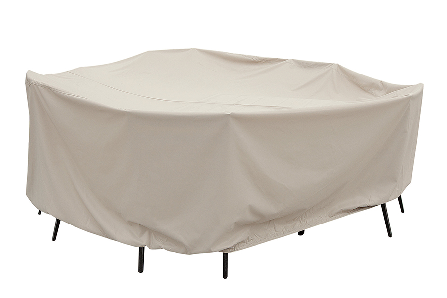 60″ Round Table and Chair Cover