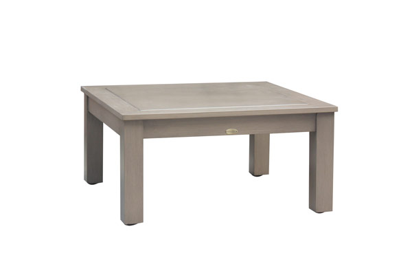 32″ Square Coffee Table