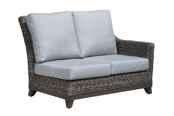 Two-Seat Right Sectional Piece