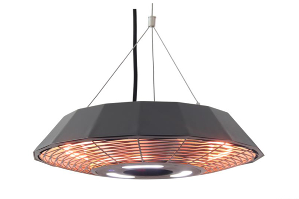1500W Hanging Elec. Infrared Heater