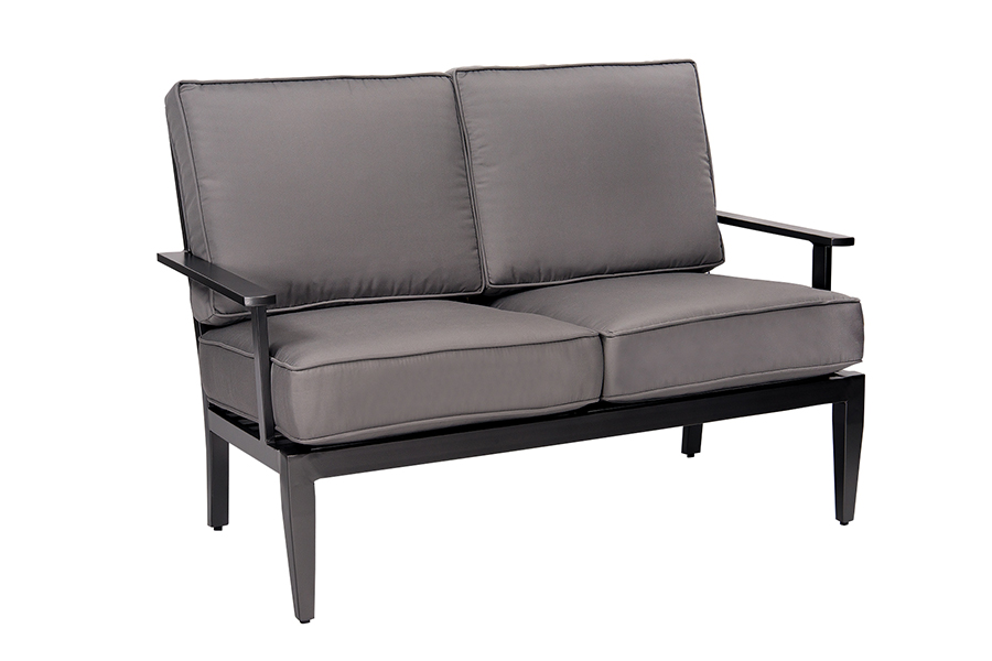 2 Seater Sunbrella Loveseat