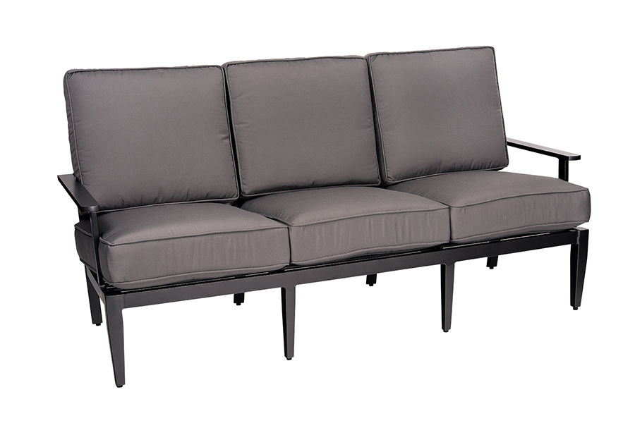 Three Seat Outdoor Sofa